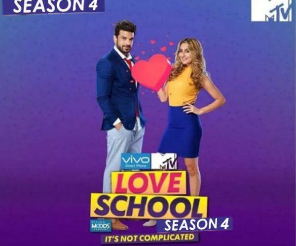 Love School 4 Under my umbrella 30th March 2019 Episode 6 elimination