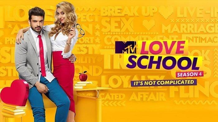 Mtv Love School 4