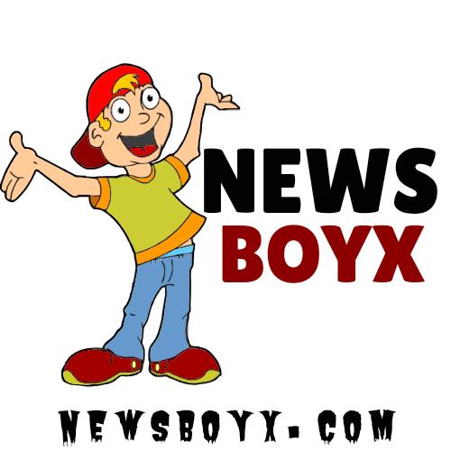 News Boyx
